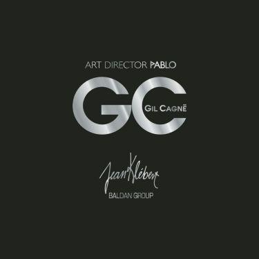 Risultati immagini per GIL CAGNE' MAKE-UP logo