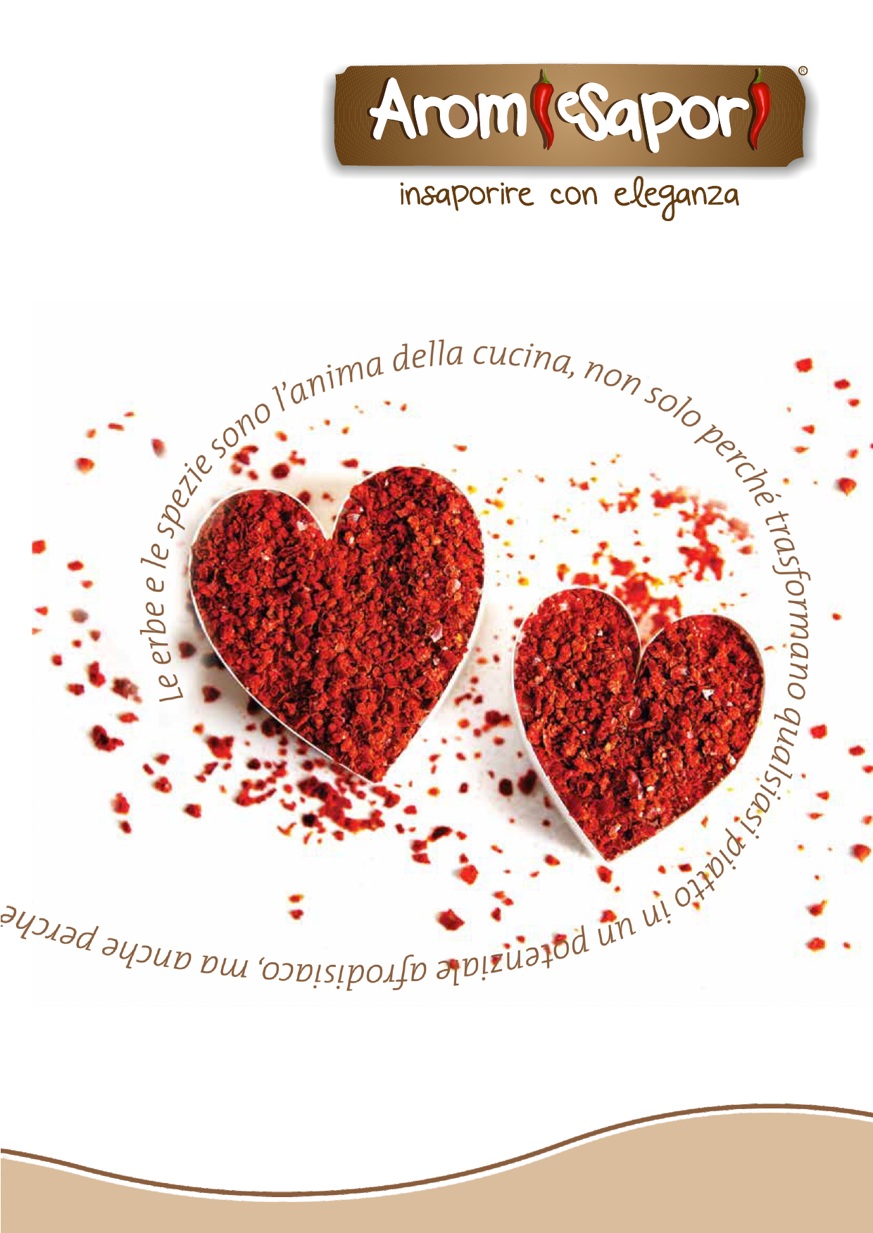 Catalogo aromi e sapori 2015 for Catalogo acqua e sapone 2015