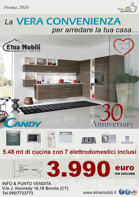 Volantino mobili offerte e sconti catania e provincia for Sconti mobili