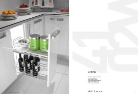 Cestelli Per Cucine Componibili.Catalogo Inoxa Deluxe Fidea Lecce Sfogliami It
