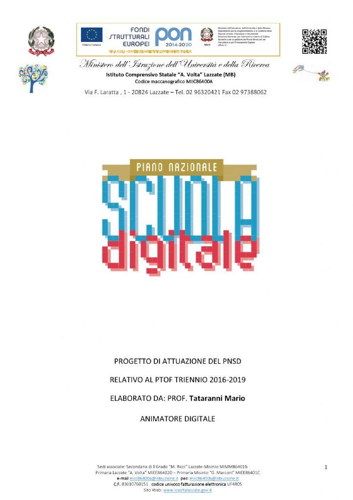 e04358b392 Piano Nazionale Scuola Digitale IC