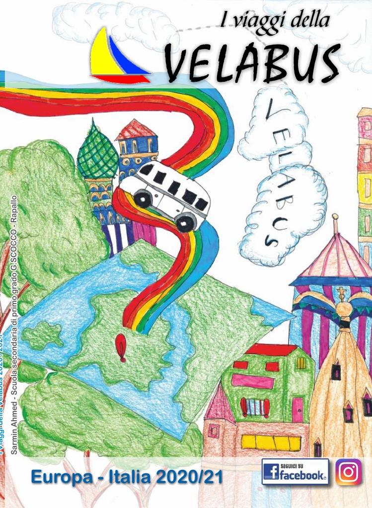 Velabus I Viaggi Della Velabus